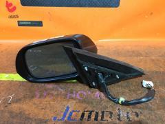 Зеркало двери боковой на Honda Accord CL7 Фото 2