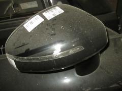 Зеркало двери боковой на Audi Tt 8J 8J0857502A, Правое расположение