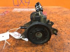 Насос гидроусилителя на Daihatsu Yrv M201G K3-VET
