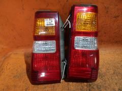 Стоп на Mitsubishi Pajero Mini H58A 1146-335