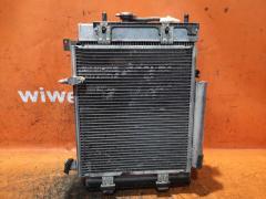 Радиатор ДВС на Daihatsu Tanto Exe L455S KF