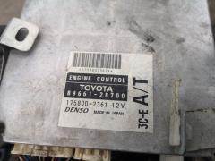 Двигатель на Toyota Lite Ace Noah CR52V 3CE Фото 2