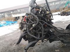 Двигатель на Toyota Lite Ace Noah CR52V 3CE Фото 3