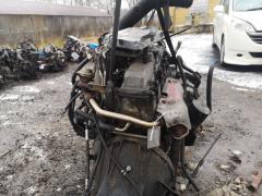Двигатель на Toyota Lite Ace Noah CR52V 3CE Фото 6