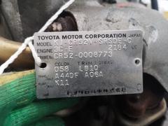 Двигатель на Toyota Lite Ace Noah CR52V 3CE Фото 7