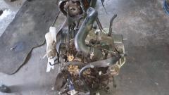 Двигатель на Toyota Lite Ace Noah CR52V 3CE Фото 9