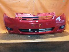 Бампер на Daihatsu Boon M300S 114-51753, Переднее расположение
