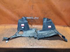 Защита двигателя HONDA FIT GE7 L13A Переднее