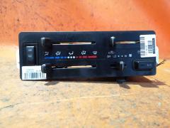 Блок управления климатконтроля на Toyota Lite Ace Noah CR52V 3CE
