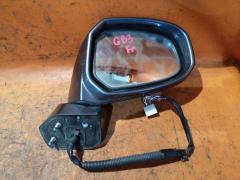 Зеркало двери боковой на Honda Freed GB3, Правое расположение