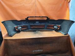 Бампер на Subaru Legacy BL5 114-20751, Переднее расположение
