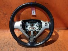 Руль на Honda Fit GD3