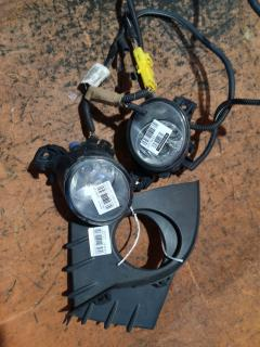 Туманка бамперная 029065 на Renault Lutecia Фото 2