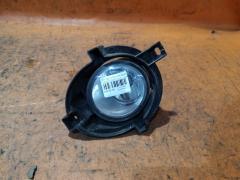 Туманка бамперная на Toyota Bb QNC20 02B04709, Правое расположение