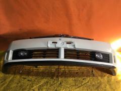 Бампер на Nissan Wingroad WHNY11 2175, Переднее расположение