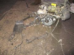 Двигатель на Mitsubishi Lancer Cedia Wagon CS5W 4G93 Фото 2