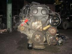Двигатель на Mitsubishi Lancer Cedia Wagon CS5W 4G93 Фото 9