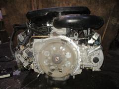 Двигатель на Subaru Legacy Wagon BR9 EJ253