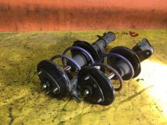 Стойка амортизатора на Honda Civic EU3 D17A, Переднее расположение