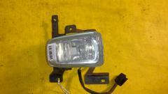 Туманка бамперная на Mazda Demio DW3W 026703, Правое расположение