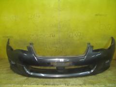Бампер на Subaru Legacy Wagon BP5 114-77828 57704-AG200, Переднее расположение