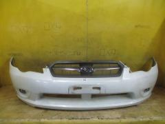 Бампер на Subaru Legacy Wagon BP5 114-20751 57704-AG000, Переднее расположение