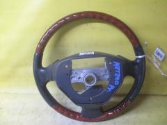Руль на Toyota Premio AZT240