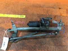 Мотор привода дворников на Nissan Liberty RM12