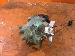 Компрессор кондиционера на Mitsubishi Grandis NA4W 4G69 Фото 2