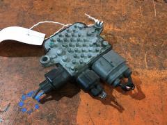 Блок управления вентилятором NISSAN LAFESTA B30 MR20DE