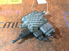 Блок управления вентилятором NISSAN ELGRAND ME51 VQ25DE