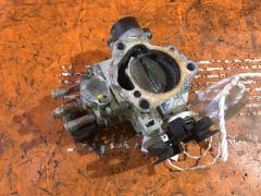 Дроссельная заслонка на Toyota Gaia SXM10G 3S-FE