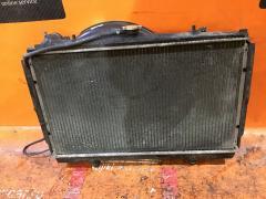 Радиатор ДВС NISSAN LAUREL EC33 RB25DE