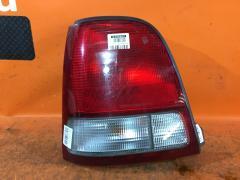 Стоп на Honda Logo GA3 043-1297, Левое расположение