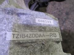 КПП автоматическая на Subaru Legacy B4 BE5 EJ204