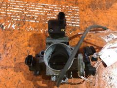 Дроссельная заслонка на Toyota Ipsum SXM10G 3S-FE
