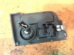 Консоль магнитофона на Nissan Largo W30 Фото 2