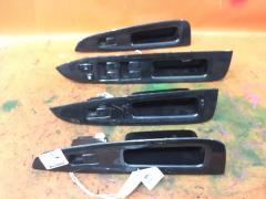 Блок упр-я стеклоподъемниками на Toyota Mark II Blit GX110W