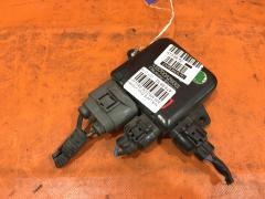 Блок управления вентилятором на Nissan Lafesta B30 MR20DE
