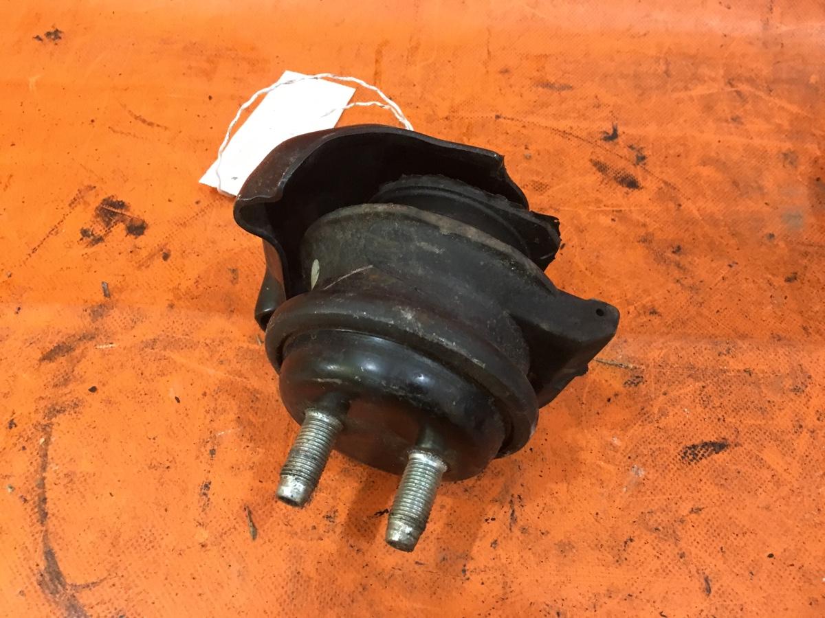 Подушка двигателя на Toyota Mark Ii GX110 1G-FE Фото 1