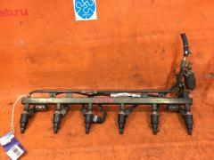 Форсунка инжекторная на Nissan Laurel HC33 RB20DE