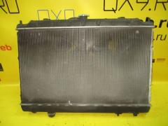 Радиатор ДВС на Nissan Avenir W11 QG18DE