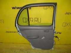 Дверь боковая на Nissan March K11 Фото 2