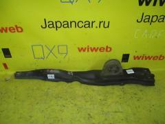 Балка под ДВС на Mitsubishi Lancer Cedia CS5A 4G93