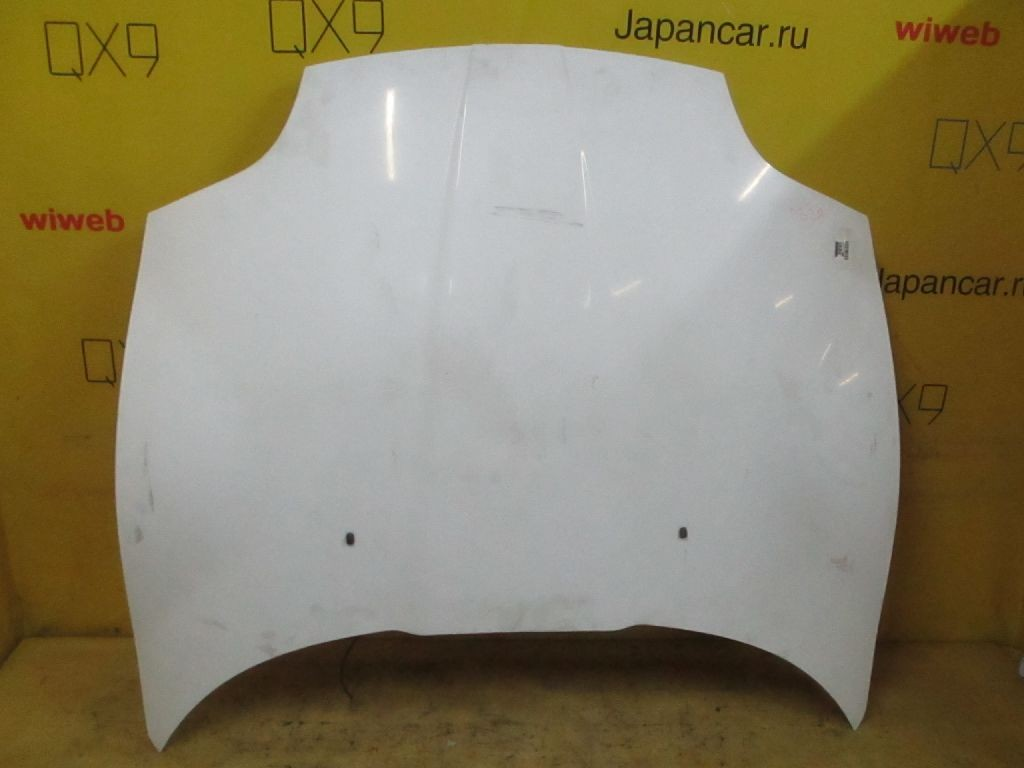 Капот на Mitsubishi Fto DE2A Фото 1