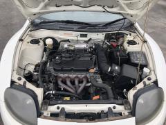 Подушка двигателя на Mitsubishi Fto DE2A 4G93 Фото 4