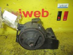 Подушка двигателя на Mitsubishi Fto DE2A 4G93 Фото 1