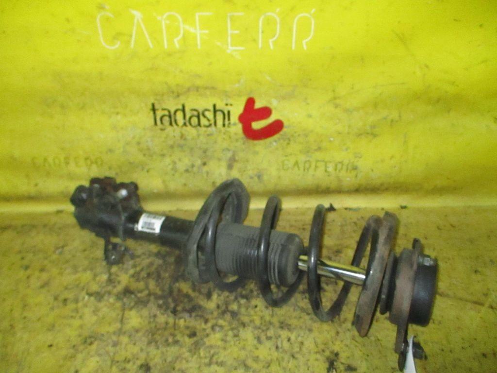 Стойка амортизатора на Toyota Corona Premio AT211 Фото 1