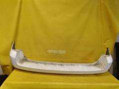 Бампер на Honda Hr-V GH3 P0070 71501-S2H-0000, Заднее расположение