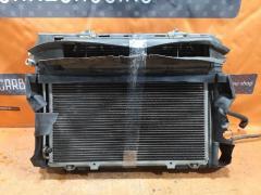 Радиатор ДВС на Mercedes-Benz E-Class Station Wagon S210.265 112.941
